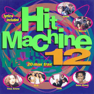 Hit Machine 12